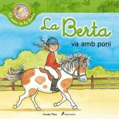 LA BERTA VA AMB PONI