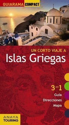 ISLAS GRIEGAS.GUIARAMA.ED12.ANAYA TOURING