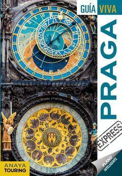 PRAGA.GUIA VIVA.ED17.ANAYA TOURING
