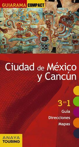 CIUDAD DE MÉXICO Y CANCÚN.ED17.ANAYA TOURING