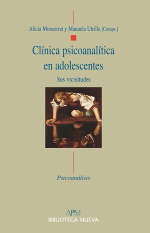 CLÍNICA PSICOANALÍTICA EN ADOLESCENTES