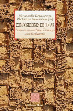 COMPOSICIONES DE LUGAR