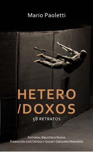HETERO/DOXOS.BIBLIOTECA NUEVA