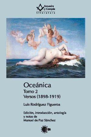 OCEÁNICA II