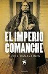 IMPERIO COMANCHE,EL.PENINSULA-409-DURA