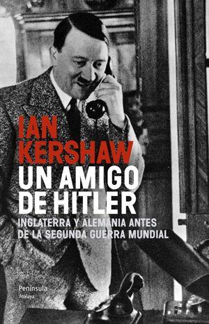 AMIGO DE HITLER.PENINSULA-RUST