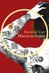 HISTORIA DE ESPAÑA.PENINSULA-50 AÑOS-RUST