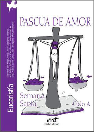 PASCUA DE AMOR