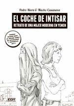 COCHE DE INTISAR,EL.GLENAT-COMIC