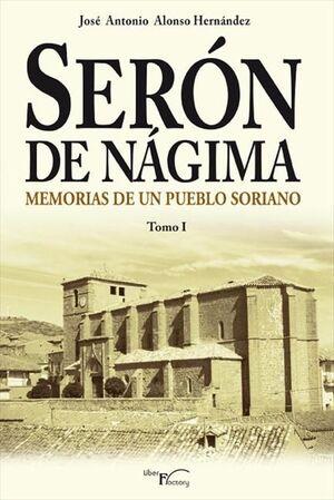 SERÓN DE NÁGIMA