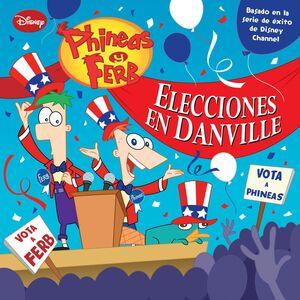 PYF. ELECCIONES DANVILLE