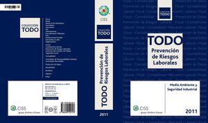 TODO PREVENCIÓN DE RIESGOS LABORALES 2011