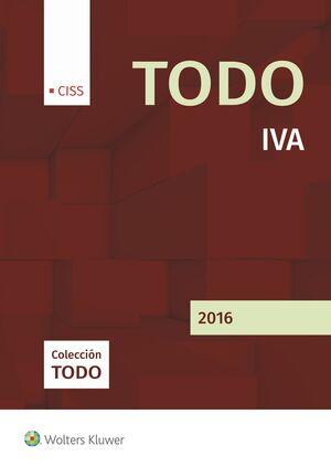 TODO IVA 2016