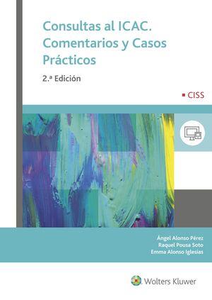 CONSULTAS AL ICAC. COMENTARIOS Y CASOS PRACTICOS 2