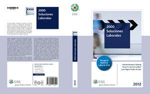 2000 SOLUCIONES LABORALES 2012