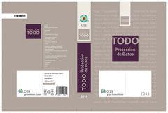 TODO PROTECCIÓN DE DATOS 2013