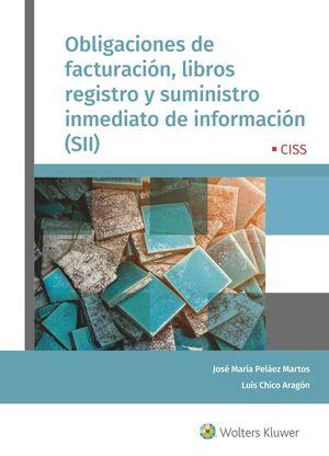 OBLIGACIONES DE FACTURACION LIBROS DE REGISTRO SUMINISTRO