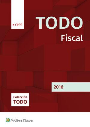 TODO FISCAL 2016