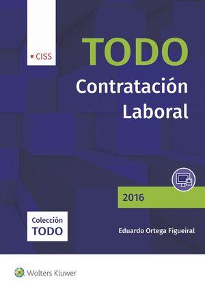 TODO CONTRATACION LABORAL 2016