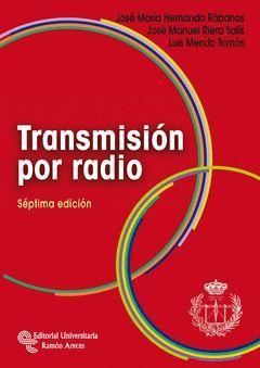 TRANSMISIÓN POR RADIO