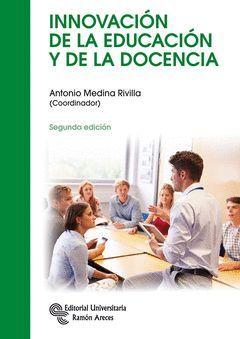 INNOVACIÓN DE LA EDUCACIÓN Y DE LA DOCENCIA