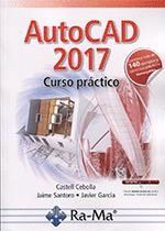 AUTOCAD 2017 CURSO PRACTICO