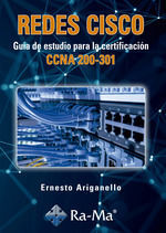 REDES CISCO GUIAS DE ESTUDIO PARA CERTIFICACION CCNA 200 30