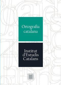 ORTOGRAFIA CATALANA.IEC