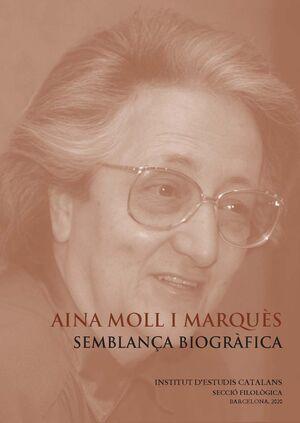 AINA MOLL I MARQUÈS