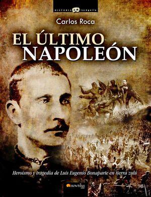ULTIMO NAPOLEON,EL.NOWTILUS-RUST