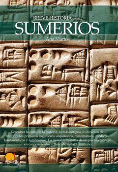 BREVE HISTORIA DE LOS SUMERIOS. NOWTILUS