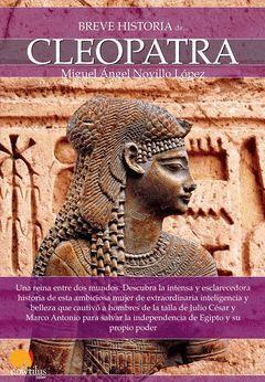 BREVE HISTORIA DE CLEOPATRA. NOWTILUS-BREVE HISTORIA...
