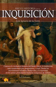 BREVE HISTORIA DE LA INQUISICIÓN. NOWTILUS