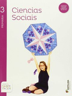 3PRI C SOCIALES + ATLAS GALL ED15