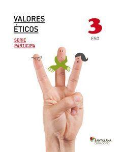 3 ESO VALORES ETICOS GALL. ED15