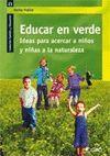EDUCAR EN VERDE.GRAO-RUST