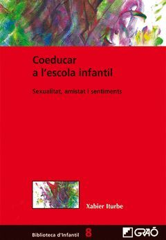 COEDUCAR A L'ESCOLA INFANTIL
