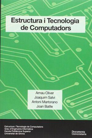 ESTRUCTURA I TECNOLOGIA DE COMPUTADORS