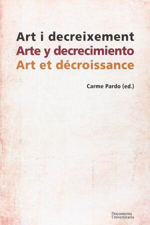 ART I DECREIXEMENT