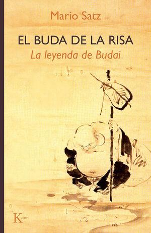BUDA DE LA RISA,EL.KAIROS
