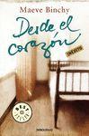 DESDE EL CORAZON.DEBOLSILLO-912/3