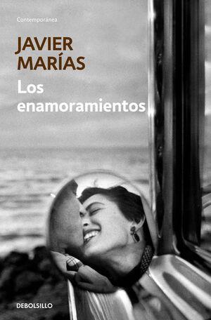 ENAMORAMIENTOS,LOS.DEBOLSILLO-CONTEMPORANEA