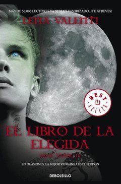 VANIR-3.LIBRO DE LA ELEGIDA.DEBOLSILLO