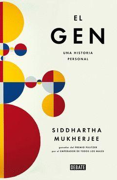 EL GEN (EDICION EN CASTELLANO)