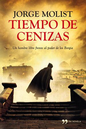 TIEMPO DE CENIZAS.TH-DURA