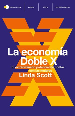 LA ECONOMIA DOBLE X
