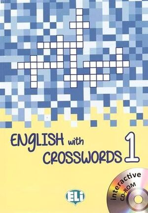 ENGLISH WITH CROSSWORDS 1 DVD