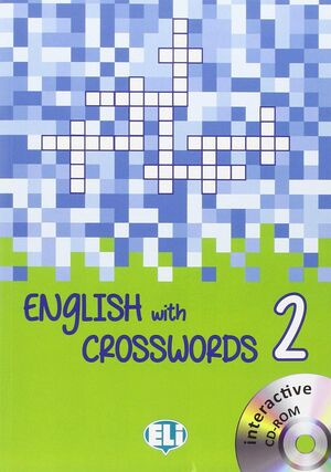 ENGLISH WITH CROSSWORDS 2 DVD