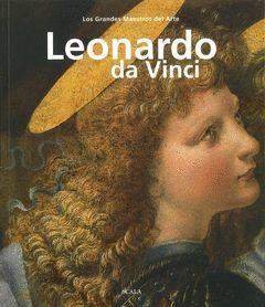 LEONARDO DA VINCI (GRANDES MAESTROS DEL ARTE)