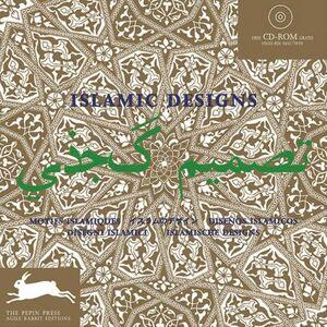 DISEÑOS ISLAMICOS+CD